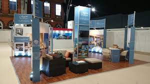 Corporate Display Stands Interesting Portable Display Stands And Solutions For Exhibitions Exhibition