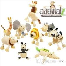 2019 baby moveable maple wooden animals toys australia wood handmade farm 24 animals toys baby educational wooden toys from rino 61 81 dhgate com