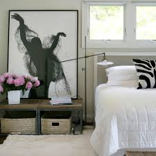 Chic Bedroom Decorating Ideas That (ALSO!) Make For A Better Night's Sleep