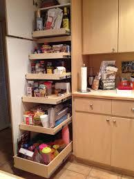 image of pantry storage ideas type