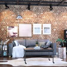 needle haystack furniture. Industrial Chic Living Room Needle Haystack Furniture A