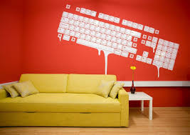 office wall designs. google image result for httpcdnhomedesigning comwpcontentuploads201007keyboardofficewalldecaljpg interior design ideas pinterest office wall designs p