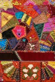How+to+Make+Crazy+Quilt | ... started this quilt i didn t have any ... & Crazy Quilt by Robyne Melia is Bobby La, via Flickr Adamdwight.com