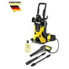 Máy xịt rửa xe cao áp Karcher K5 dành cho ôtô và xịt rửa gia đình