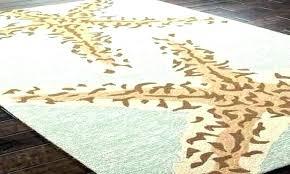 coastal style area rugs