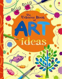 the usborne book of art fiona watt the quality style and simplicity of this deliciously attractive book should make it the faithful panion of any