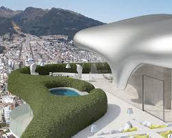 ... philippe starck to develop YOO quito, a residential tower in ecuador