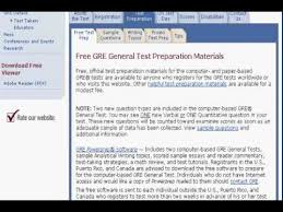 ets gre essay topics how to download ets gre powerprep software youtube