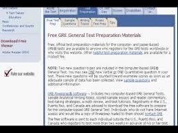 ets gre essay topics how to download ets gre powerprep software youtube