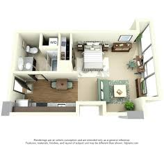 small studio house plans floor plans on 2 on nonsensical very small apartment layout top ideas