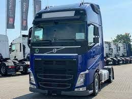Volvo Fh 500 Trucks For Sale Germany Top Autolia De Facebook