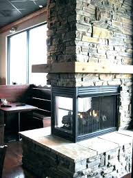 two sided fireplace insert two ed fireplace insert appealing room design with 2 and 3 ideas