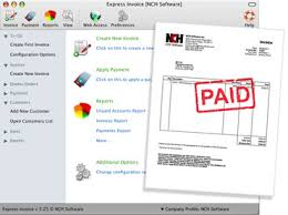 How To Keep Track Of Invoices And Payments Express Invoice Invoicing Software