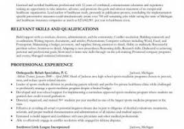 Free Download Sample Cv Format Physician Physician Assistant Resume