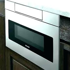 sharp microwave drawer. Drawer Microwave Review Ovens Oven Specialty Sharp Inch Stainless R