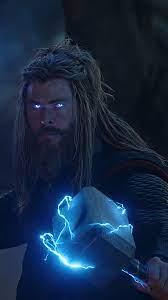 Avengers: Endgame Thor Stormbreaker ...