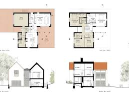 Famous Images Graceful House Design With Plan Tags - House plans with photos of interior and exterior