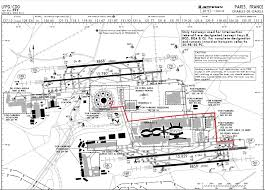 Jfk Airport Taxiway Chart