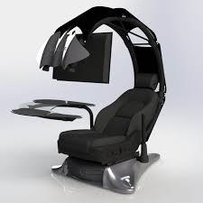 ergonomic computer workstation. Brilliant Workstation Droian Ergonomic Computer Workstation Chair  BlackSSR 0  And U