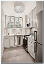 Small Picture Small Kitchen Layout Ideas Aneilve