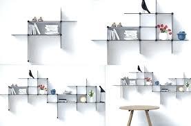 full size of s shaped wall shelves l mounted hexagon shape shelf beautiful floating glass ideas
