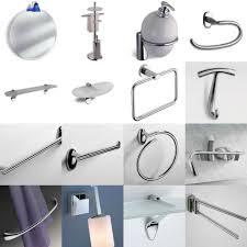 contemporary bathroom accessories magnificent bathroom accessories