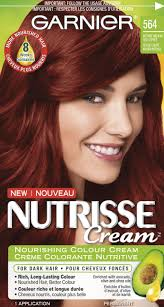 Garnier Light Brown Hair Color Price Garnier Nutrisse Cream Permanent Haircolour Cream