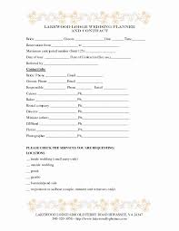 Wedding Contract Florist Contract Template Beautiful Wedding Contract Sample Monpence 7