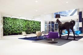 Interior Design With Greenery Garden Concept Modern Homes Best Interior Design Homes Concept