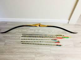 archery craft toronto recurve bow how much is it worth