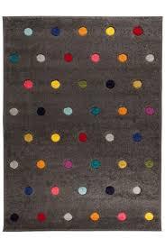 spectrum dotty rug multi