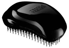 <b>Tangle Teezer Расческа</b> The <b>Original</b> Panther Black, черная ...