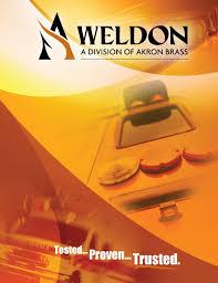 Weldon 2010 Light Weldon 2009 Catalog By Thoo Thian Issuu