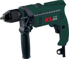 KL Pro Elektrikli Grubu KLPRO KLDM1305 Profesyonel Darbeli Matkap Darbeli  Matkaplar - Kale Makina