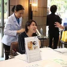 โรงพยาบาลธนบุรีบูรณา (7) | จิณณ์ เวลบีอิ้ง เคาน์ตี้ |  เมืองแห่งการดูแลผู้สูงวัย