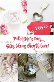 5 out of 5 stars (957) $ 4.00. Handmade Valentine S Day They Ll Love Ideas For Him Her