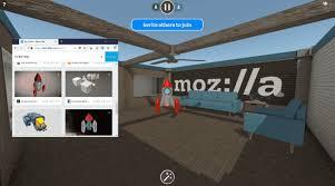 Chat Hubs Mozilla Labs Hubs By Mozilla