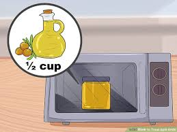 diy hair mask for split ends 3 ways to treat split ends wikihow