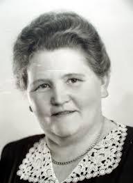 Petra Christensen (1888 - 1966) - Genealogy