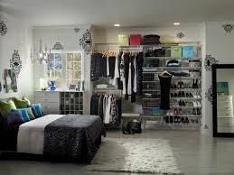Modern Bedroom Closets Top 3 Styles Of Closets Hgtv