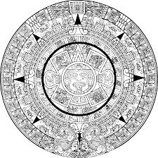 Small Picture Fresh Aztec Coloring Pages 50 On Coloring Site with Aztec Coloring