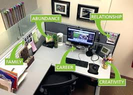 office desk decoration themes. Decorate Office Desk Decor Ideas Decoration Photo Pic On Cubicle Decorations Themes E