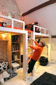 bed built into wall bunk beds built into wall i like loft bed being bigger than