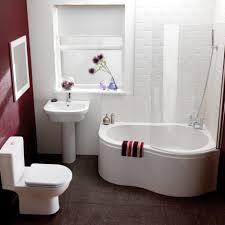 Bathroom  Small Bathroom Designs With Shower Simple Bathroom - Simple bathroom