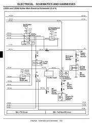 john deere lx255 engine diagram tractor repair wiring diagram john deere gator hpx wiring diagrams also john deere lx255 wiring diagram moreover 112 john deere