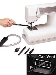 Sewing Machine Vacuum