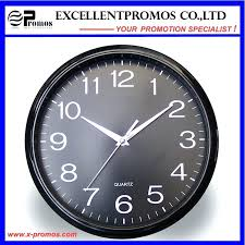 12 inch wall clock blue frame inch round plastic wall clock 12 inch kitchen wall clock 12 inch