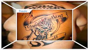 Tetování A Jeho Význam Slunečnicecz