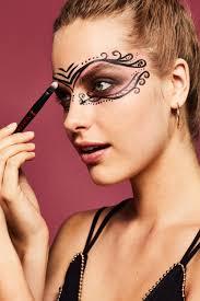 3 masks you can do with makeup diy makeup eye masks for