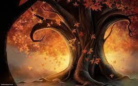31++ Desktop Background Cute Autumn ...